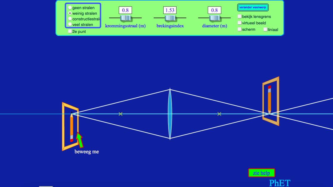 Geometric-optics