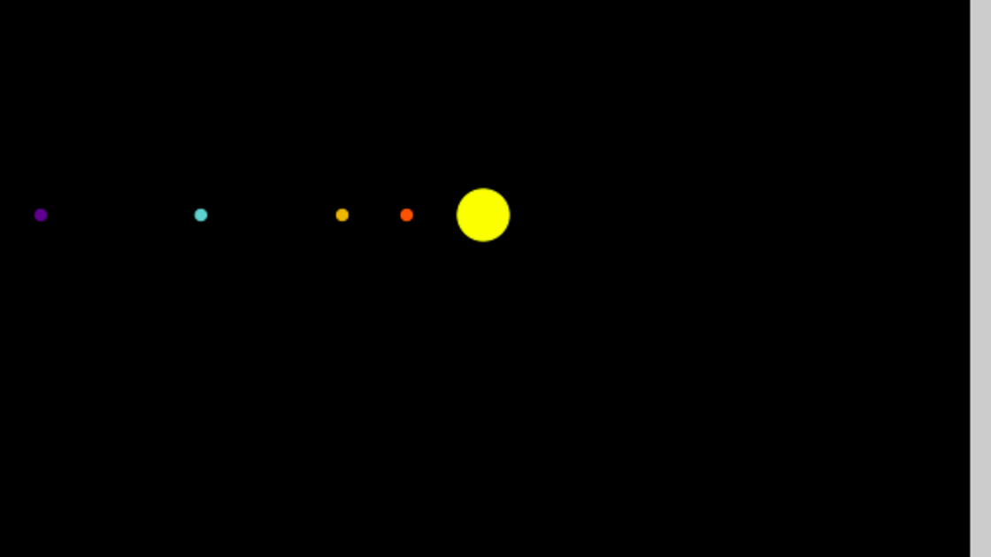 Solar System: Outer Planets