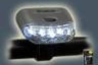 Witte LED (VWO12, 2008-1, opg 6)