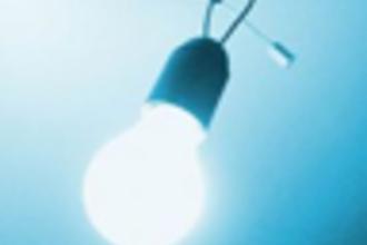 Inschakelen van een lampje (Havo 1 2006-I)