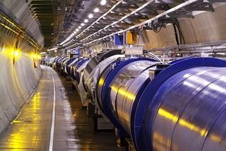 LHC in gewoon Nederlands