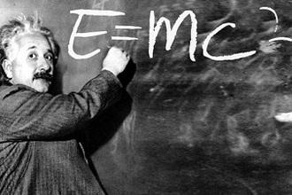 Formule van Einstein (VWO-1, 2011 opg3)