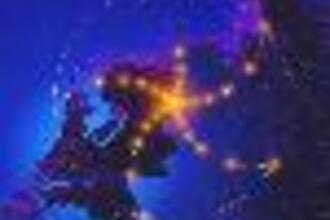 LOFAR;  's werelds grootste radiotelescoop
