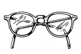 Bril (VWO1, 2009-I, opg. 4)