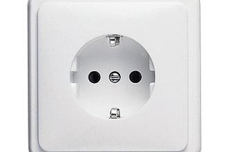 Stopcontact in schuur (HAVO1, 2008-1, opg 3)