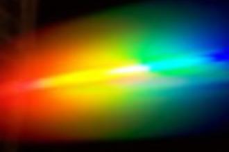 Interferentie van licht