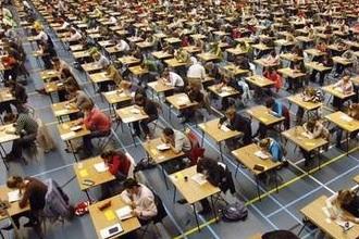 Examen 2002 Revisited.