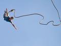Bungee jump 2