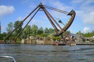 Schommelboot (VWO1 2005-I)