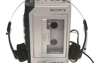 Walkman (HAVO 1 2003-I)