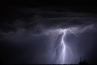 High Speed Lightning