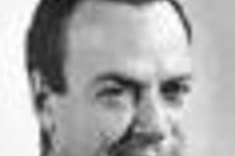 Toespraak Feynman