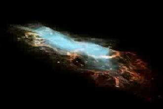 Diepzeetelescoop kijkt naar neutrino's uit heelal