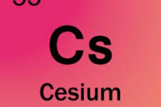Cesium (VWO 1 2004-I)