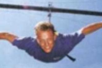 Bungee jump (VWO-1 2001)