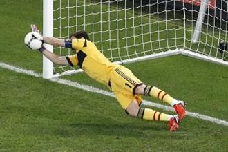 De penalty