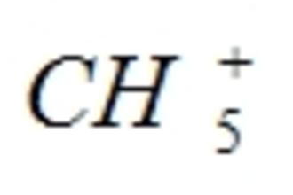 CH5, een chemische kameleon.