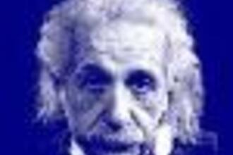 Einstein in 1905
