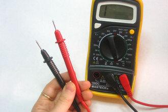 Kilowattuurmeter (VWO 1999)
