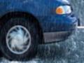 Een auto
