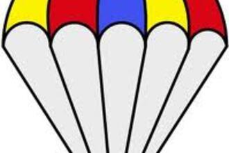 Parachute (VWO 2002)