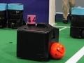 Robotboetballer