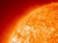 Kernfusie zon