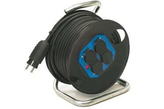 Kabelhaspel (HAVO N1, 2007-I, opg 2)