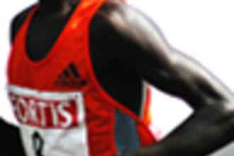 Marathonloper (HAVO 1 2005-II)