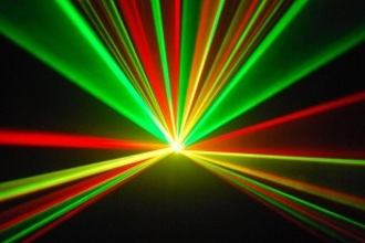 Laserbombardement (VWO 12 2005-II)