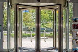Automatische deuren (VWO 1 2005-II)