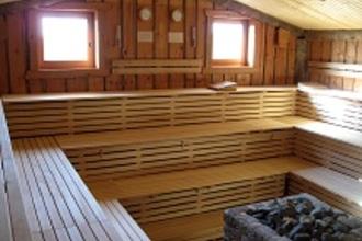 Sauna (VWO 12 2005-I)