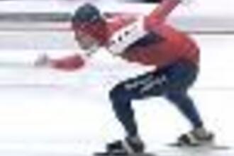 Schaatsen (HAVO 1 2005-I)