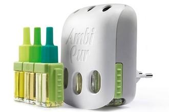 Luchtverfrisser (VWO 12 2006-I)