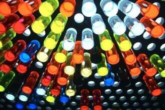 LED (HAVO, 2012-1, opg 2)