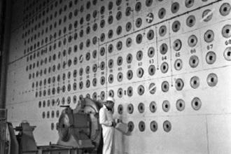 Plutonium voor de Engelse atoombom (HAVO, 2012-1, opg 3)