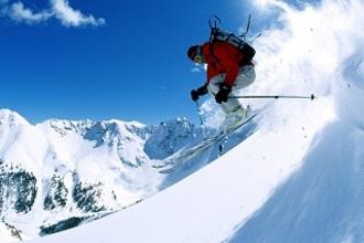 Modelleeropdracht: De afdaling van een skiër