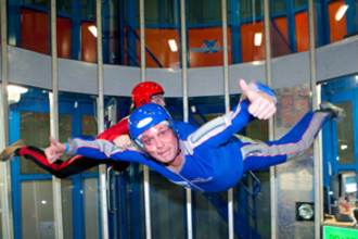 'Indoor Skydive' (VWO, 2015-2, opg 1)