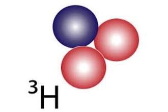 Tritium in een kerncentrale (VWO, 2015-2, opg 5)