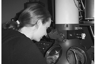 TEM, transmissie-elektronenmicroscoop (voorbeeldexamen quantum)