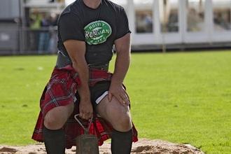 Highland Games (HAVO pilot examen, 2014-1, opg 4)
