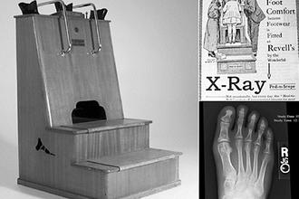 Röntgenstraling (havo voorbeeldexamen 2015, opg. 3)