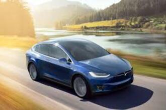 Nieuw scheurijzer Tesla in 2,5 seconden naar 100 km/uur