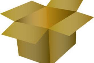 Een elektron in een doos