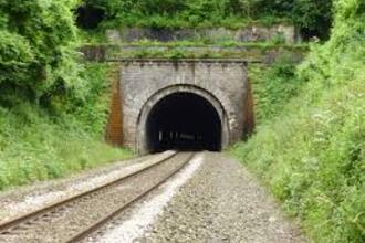 Tunnelen met een elektron