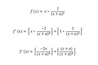 Wiskundig bewijs: maximaal vermogen