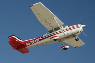 Cessna (VWO examen, 2017-1, opg 2)