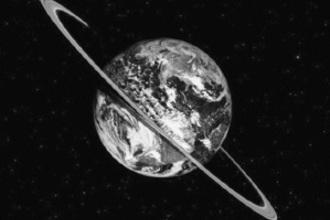 Naaldjes rond de aarde (HAVO examen, 2017-1, opg 5)