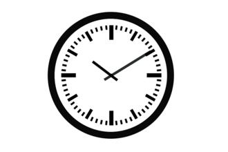 Hoe hard loopt de klok? (relativiteit)