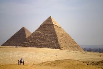 Bouwen in het oude Egypte (biofysica)